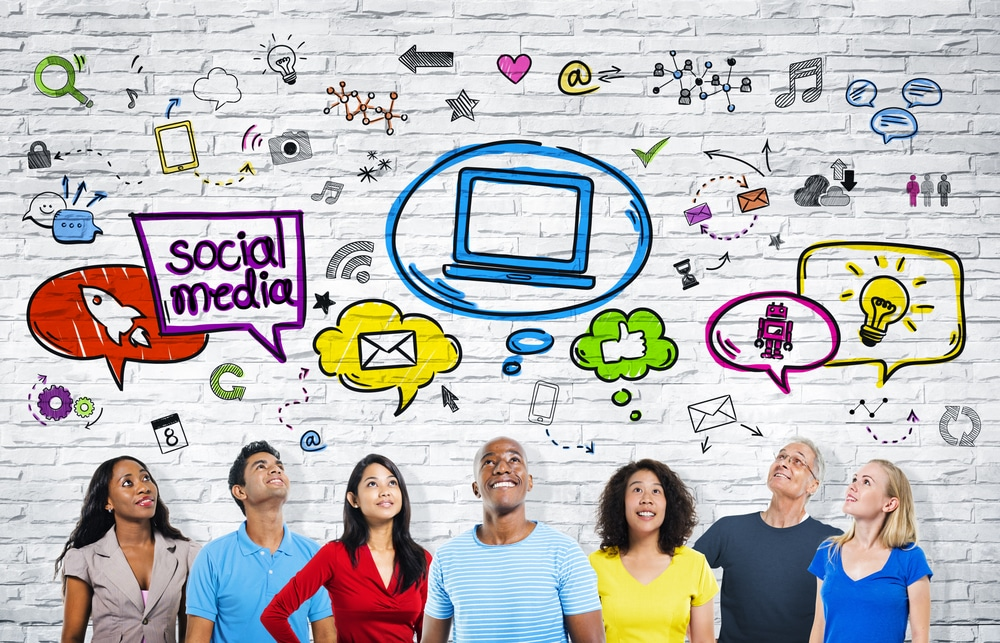 Social Media Is Essential For Your Small Business